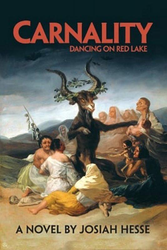 Carnality: Dancing on Red Lake